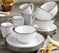 gardens farma 16 piece dinnerware set