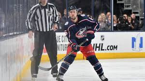 Blue Jackets assign Adam Clendening to Cleveland Monsters