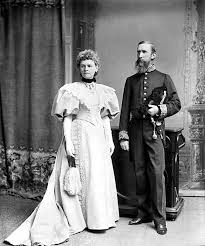 File:George Eulas Foster and his wife Adeline Davis.jpg ...
