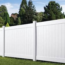 China Vinyl Fence Panels China Vinyl Fence Panels Manufacturers And Suppliers On Alibaba Com
