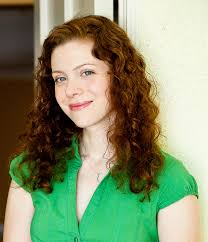 Heather Cocks (Author of The Royal We)