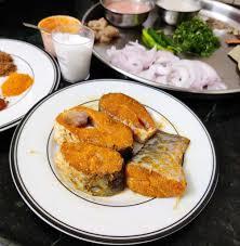 Rohu Fish Curry Recipe