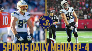Joey Bosa Huge Contract