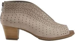 Amazon.com | Earth Shoes Calgary Quebec Women's Coco Multi 8.5 Medium US |  Boots