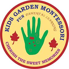 kids garden montessori