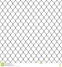 Black Seamless Chain Link Fence Background Stock Vector Illustration Of Linkage Barrier 82140144