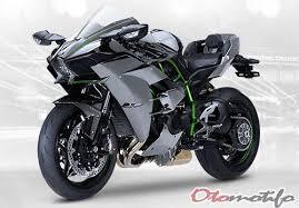 7 motor sport kawasaki 4 silinder