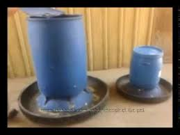 low cost automatic feeder big size