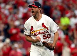 Cardinals agree to deal with Adam Wainwright for 2020 season ...