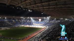 Biglietteria Lazio : la situazione di Lazio-Sampdoria e Roma-Lazio