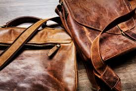 how to make old leather look as good as new