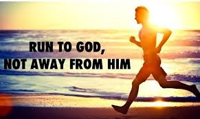 running away from god quote quote number picture quotes