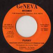 """Priscilla Price - Funny - Priscilla Price 7"""" 45 - Amazon.com Music"""