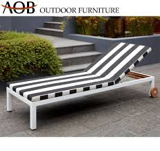 china outdoor garden furniture beach