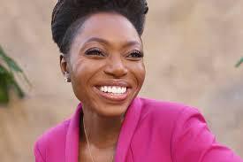 sharon chuter founder of uoma beauty