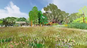 houston botanic garden to open in 2020