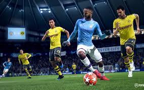 FIFA Windows 10 Theme - themepack.me