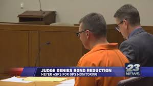 Bond reduction request denied for Byron man accused of killing ex-wife, son  in 2016 fire