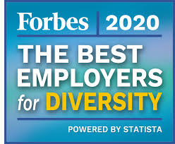 america s best employers for diversity