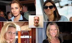 Epstein's women 'recruiters' granted immunity by 2008 sweetheart deal could  now be investigated | Daily Mail Online