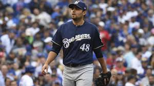 Joakim Soria, A's agree to two-year contract reportedly worth $15M ...