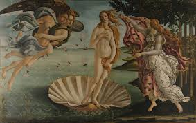 File:Sandro Botticelli - La nascita di Venere - Google Art Project.jpg -  Wikimedia Commons
