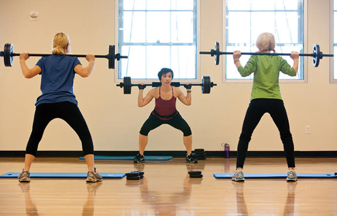 Strength Training Classes
