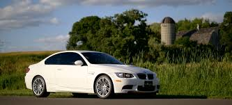 review of a bmw m3