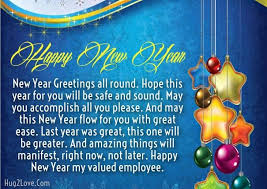 happy new year message to employees from ceo happy new year