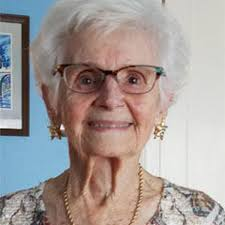 Lucy Hazel Smith Milhouse -- Cameron | Obituaries | thetandd.com