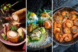 Dubai's best restaurants 2020 ...