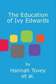 The Education of Ivy Edwards (lydbok) av Hann | EBOK.NO