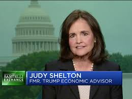 Image result for Judy Shelton