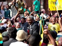 Cine Sony celebra il centenario della nascita di Nelson Mandela ...