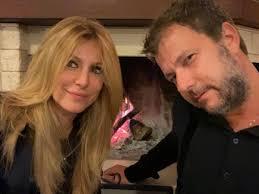 Chi è Roberto Parli, il marito di Adriana Volpe: lavoro, età e ...