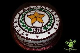 college station cakes on you graduation