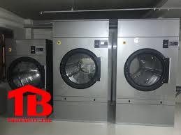 Máy sấy công nghiệp loại nào tốt cho khách sạn? - Thiết bị giặt là công  nghiệp