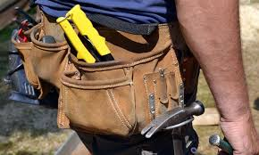 12 best tool belts reviewed and rated