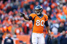 How Julius Thomas Went from Unadapted to Uncoverable for the Denver Broncos  | Bleacher Report | Latest News, Videos ...
