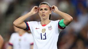 USWNT star Alex Morgan to miss the rest of Orlando Pride's NWSL season with  injury | Goal.com