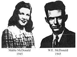 History & Staff   McDonald Funeral Home, Inc - Centerville, TN