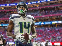 Seahawks receiver DK Metcalf 'ready to go' as NFL gets set to embark on  unique challenges of 2020 season | The Seattle Times