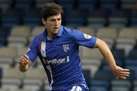Gillingham defender Aaron Morris set for six weeks on sidelines after  recurrence of hamstring injury