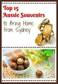 aussie souvenirs to bring home from sydney