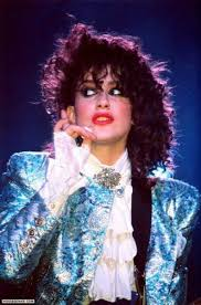 Wendy Melvoin (The Revolution) 😍 : ladyladyboners