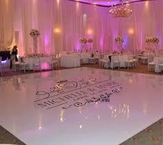 Wedding Dance Floor Decal Wedding Floor Monogram Vinyl Floor Etsy