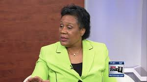 Jackie Taylor talks about Black Ensemble Theater's 40th anniversary gala -  ABC7 Chicago
