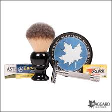 maggard razors traditional wet shaving