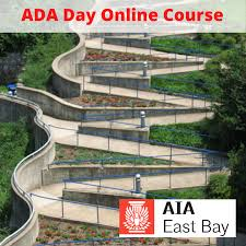 ADA Day Video On Demand – Full Course – NON-MEMBERS – AIA – East Bay Chapter