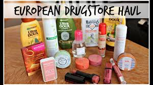 french pharmacy makeup brands